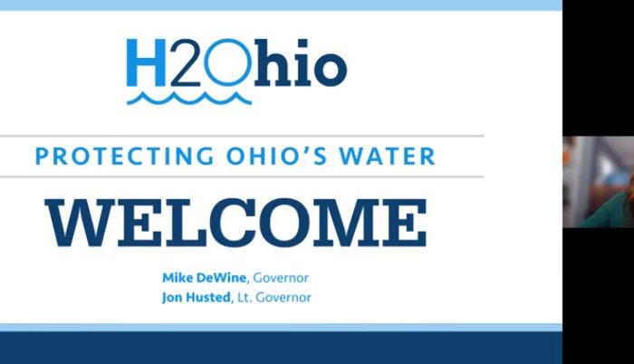 2.17.2021 Ohio Water Partnership Member Update