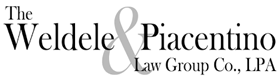 Weldele & Piacentino Law Group